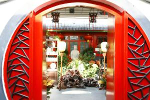 Accommodation in Guangxi