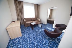 Отель Виконда - фото 23