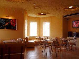 Отель Пансион - фото 6
