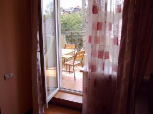Отель Пансион - фото 19