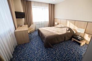 Отель Виконда - фото 9