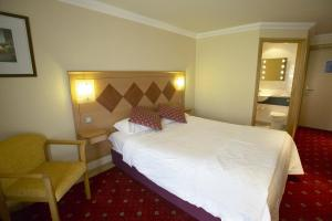 Corn Mill Lodge Hotel, Hotels  Leeds - big - 2