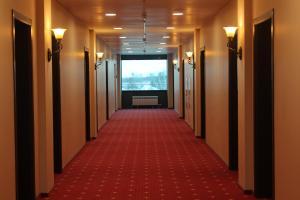 Отель Виконда - фото 11