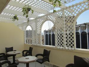 Каир - Cairo Moon Hostel