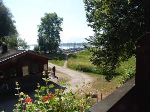 Zum Fischer am See, Guest houses  Prien am Chiemsee - big - 46