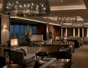 Joy~Nostalg Hotel & Suites Manila Managed by AccorHotels, Apartmanhotelek  Manila - big - 19