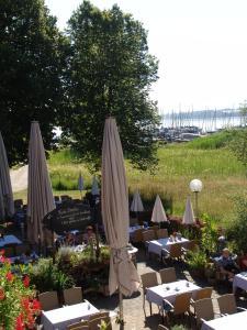 Zum Fischer am See, Pensionen  Prien am Chiemsee - big - 42