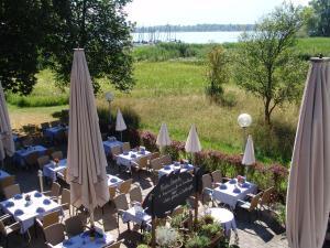 Zum Fischer am See, Guest houses  Prien am Chiemsee - big - 41