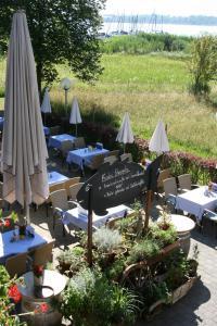 Zum Fischer am See, Guest houses  Prien am Chiemsee - big - 40