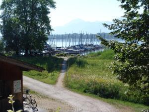 Zum Fischer am See, Pensionen  Prien am Chiemsee - big - 39