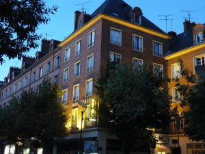 Citotel Hôtel Marguerite