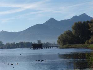 Zum Fischer am See, Pensionen  Prien am Chiemsee - big - 35