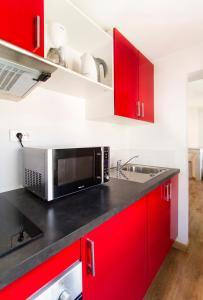 Florella Clemenceau Apartment, Ferienwohnungen  Cannes - big - 60