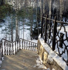 Санаторий Подмосковье УДП РФ Корпус Люкс - фото 19