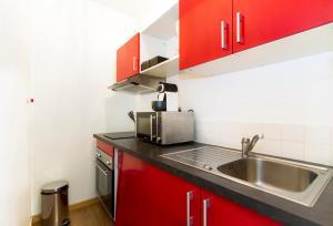 Florella Clemenceau Apartment, Ferienwohnungen  Cannes - big - 2