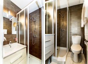 Florella Clemenceau Apartment, Ferienwohnungen  Cannes - big - 53