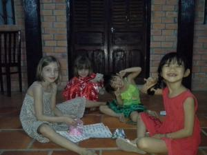 Nam Thanh Homestay