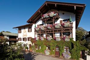 Bayerischer Hof Garmisch-Partenkirchen - Apartment
