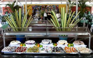 Barceló Tambor - All Inclusive, Курортные отели  Tambor - big - 26