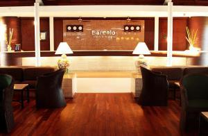 Barceló Tambor - All Inclusive, Курортные отели  Tambor - big - 39