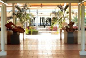 Barceló Tambor - All Inclusive, Курортные отели  Tambor - big - 43