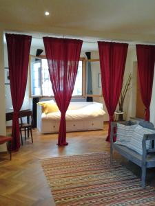 Il Pettirosso, Bed and breakfasts  Certosa di Pavia - big - 8