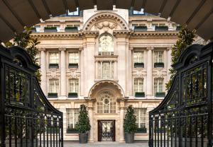 チャンセリー コート ホテル ロンドン