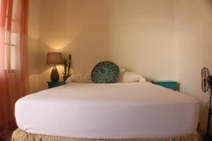 Hotel La Casa de Izel
