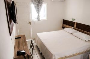 Hotel Ouro Negro, Hotely  Guamaré - big - 2