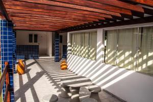 Hotel Ouro Negro, Hotely  Guamaré - big - 28