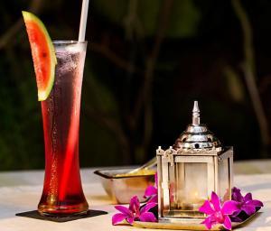 Villa Shanti, Hotel  Pondicherry - big - 31