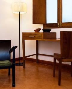 Villa Shanti, Hotel  Pondicherry - big - 25