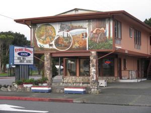 Front Street Inn
