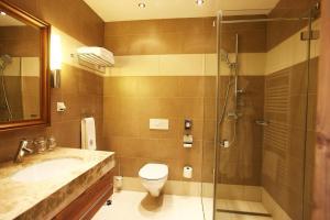 Polyana 1389 Hotel & Spa, Hotels  Estosadok - big - 7