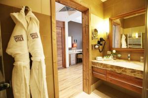 Polyana 1389 Hotel & Spa, Hotels  Estosadok - big - 2