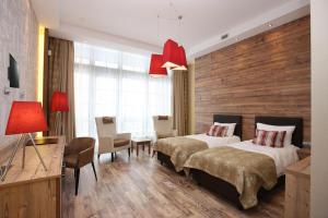 Polyana 1389 Hotel & Spa, Hotels  Estosadok - big - 27