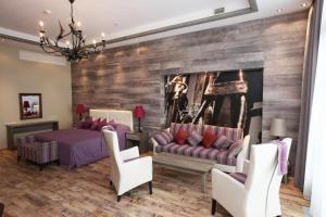 Polyana 1389 Hotel & Spa, Hotels  Estosadok - big - 4