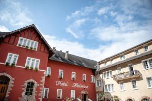 obrázek - Hotel Molveno