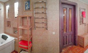 Apartment Complex Tavrida, Apartments  Yalta - big - 59