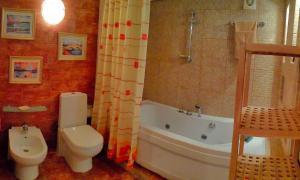 Apartment Complex Tavrida, Apartments  Yalta - big - 55