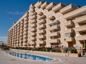 Apartamentos Valparaiso
