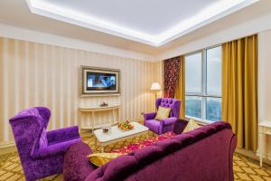 Отель Корстон Тауэр Казань - фото 15