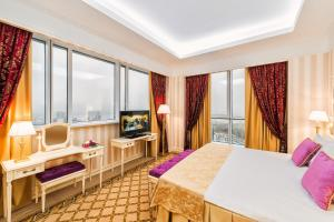 Отель Корстон Тауэр Казань - фото 8