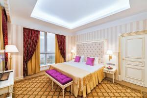 Отель Корстон Тауэр Казань - фото 22