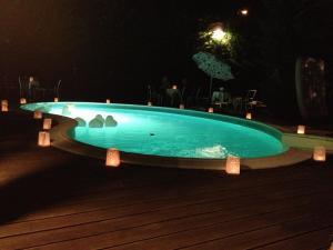 Prenota Hotel Villa Cinzia