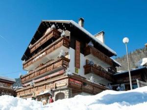 obrázek - Hotel La Montagne