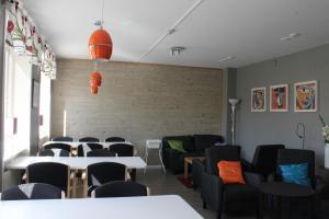 obrázek - Hotel Tre Stockar