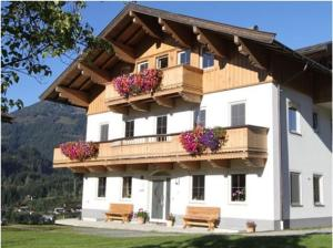 Appartement Wett - Apartment - Fieberbrunn - PillerseeTal