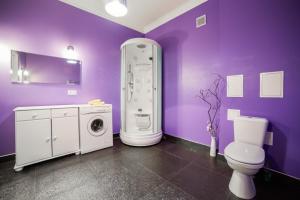 Studiominsk 9 Apartments - фото 6