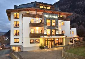 Hotel Garni Fimba - Ischgl
